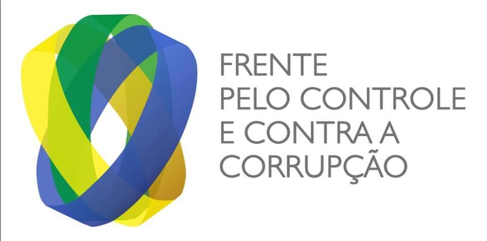 OSB apoia nota divulgada pela Frente pelo Controle e Contra a Corrupção