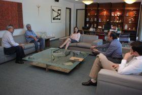 PMU será parceira do Observatório Social na transparência das contas municipais