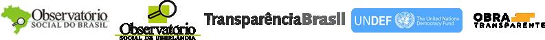 Logos Transparência